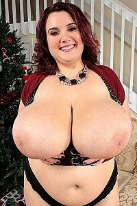 best of Mature Bbw fat big BBW boob