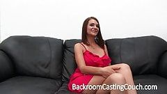 Robber recommendet backroom casting couch full