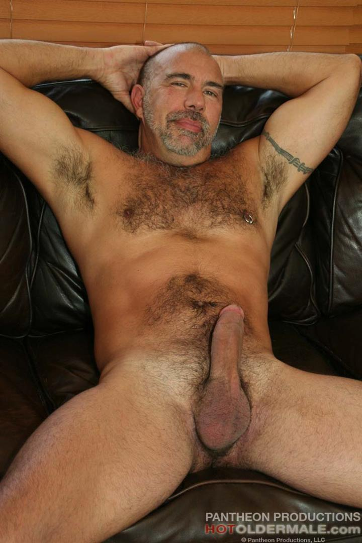 Gay mature hairy porn