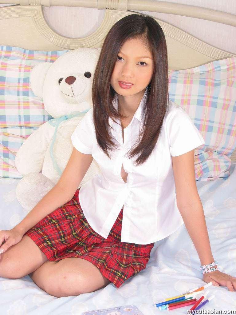 best of Uniform asian school girl
