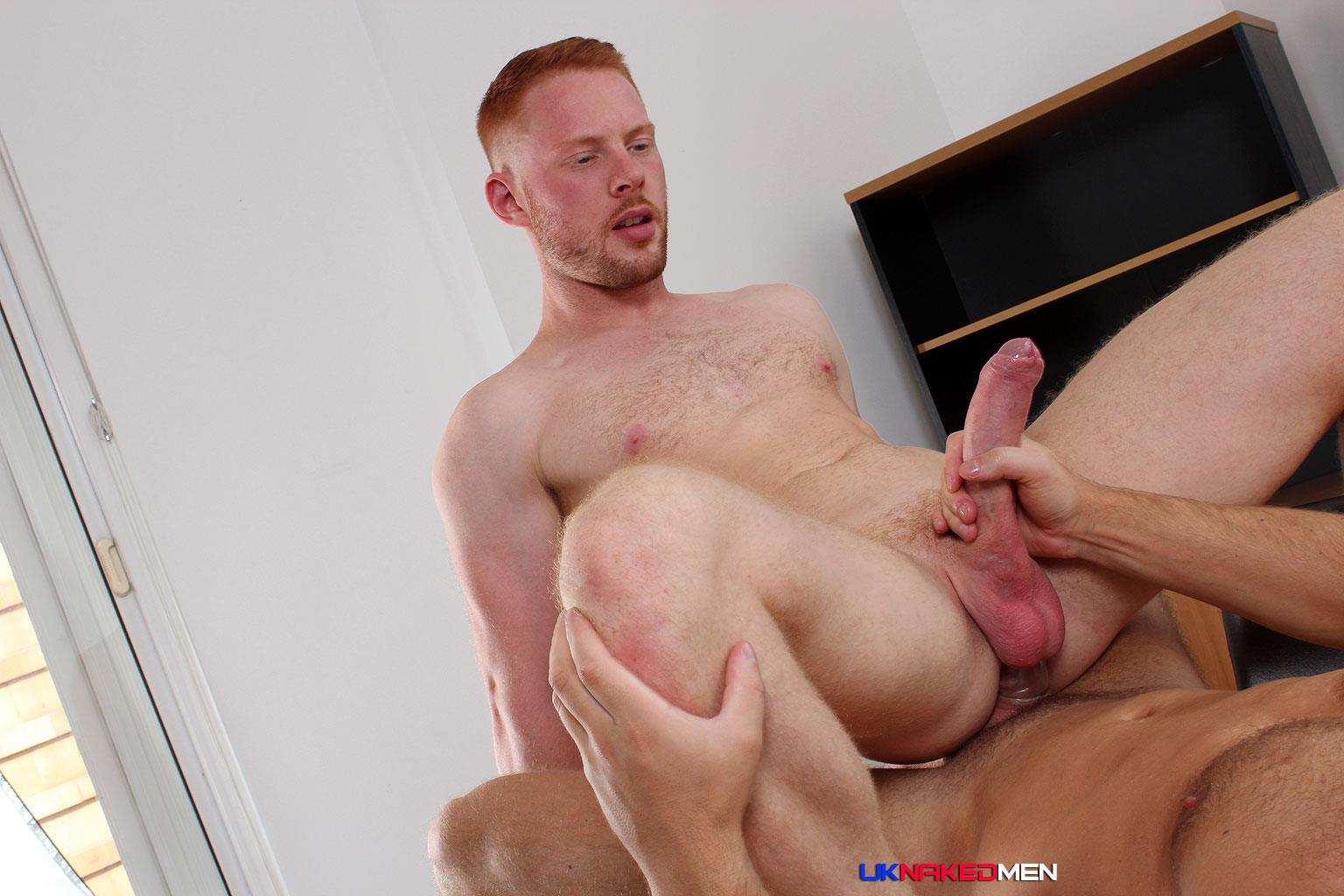 Funnel C. reccomend redhead naked masturbate penis and anal