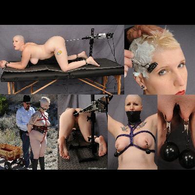 best of Slave shaved
