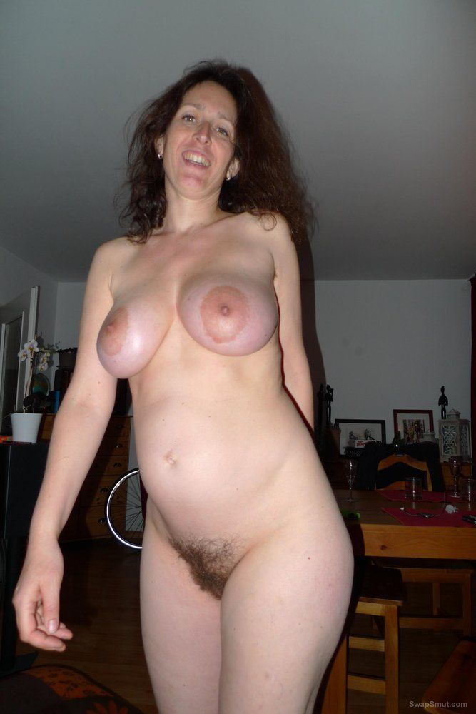 Gumby reccomend hairy pussy wife