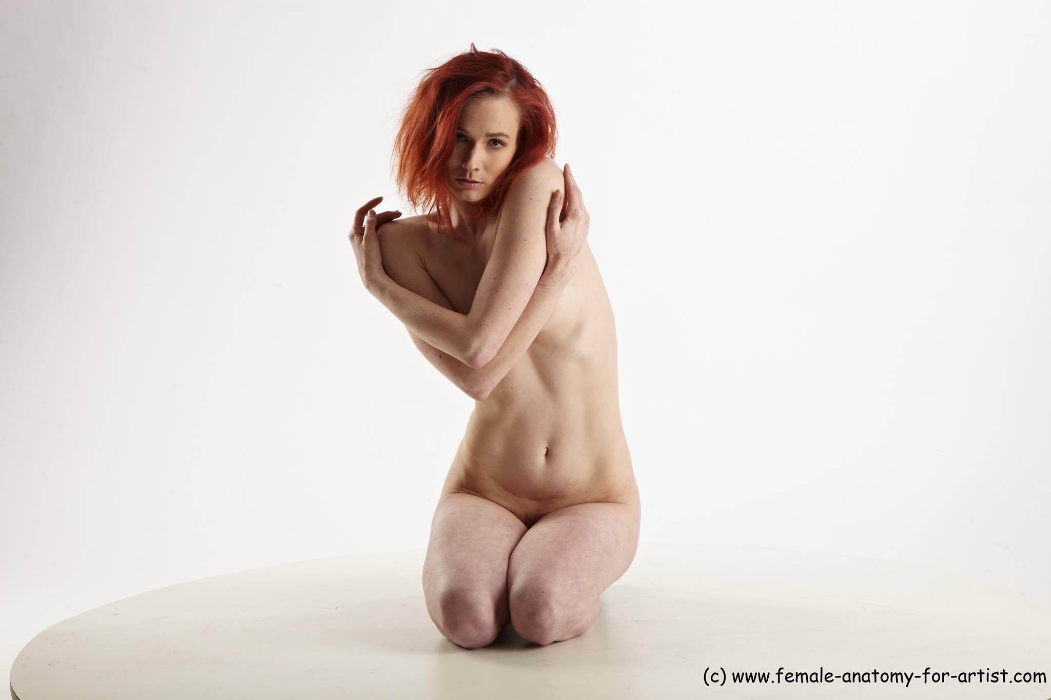Wishbone reccomend female art anatomy models for artist
