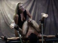 best of Torture Slave films femdom