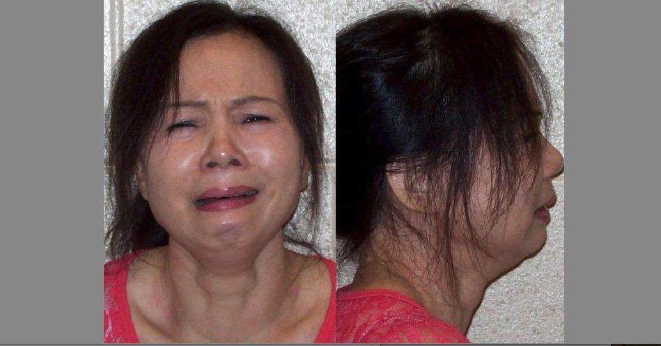 First D. reccomend Asian massage parlor oceanside