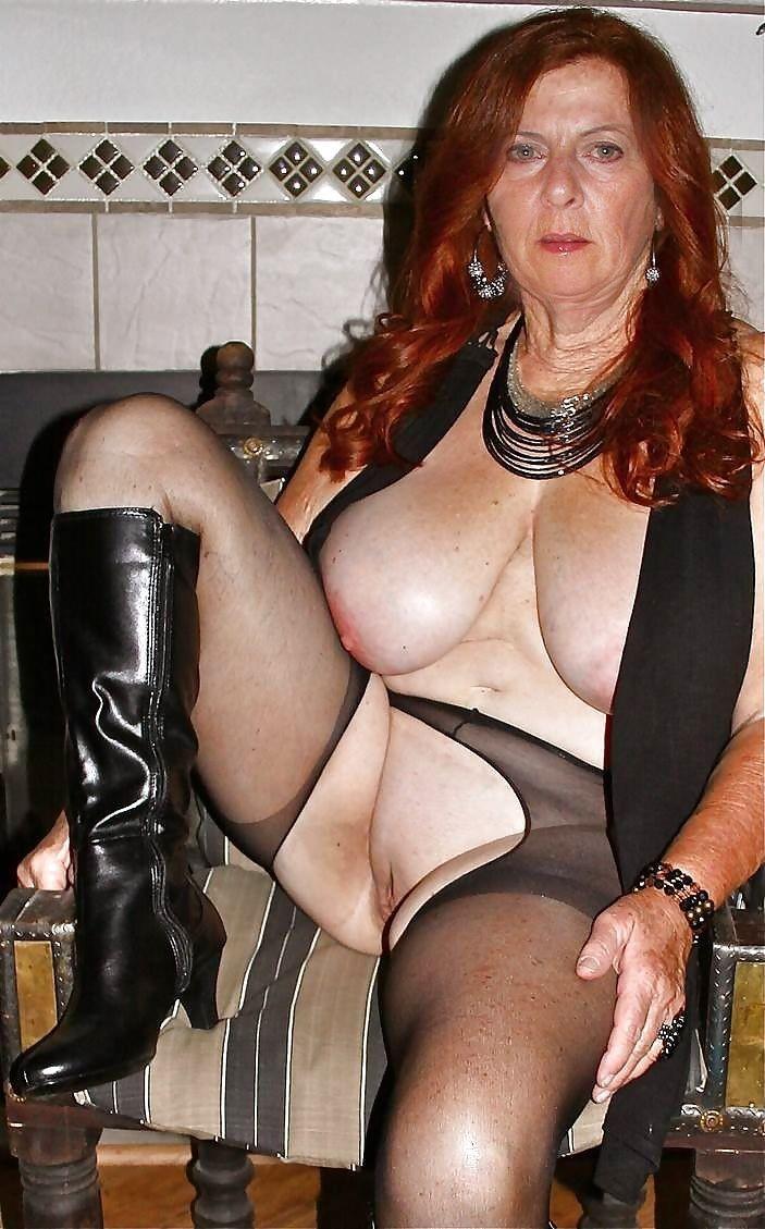 best of Curvy grannies amateur naked