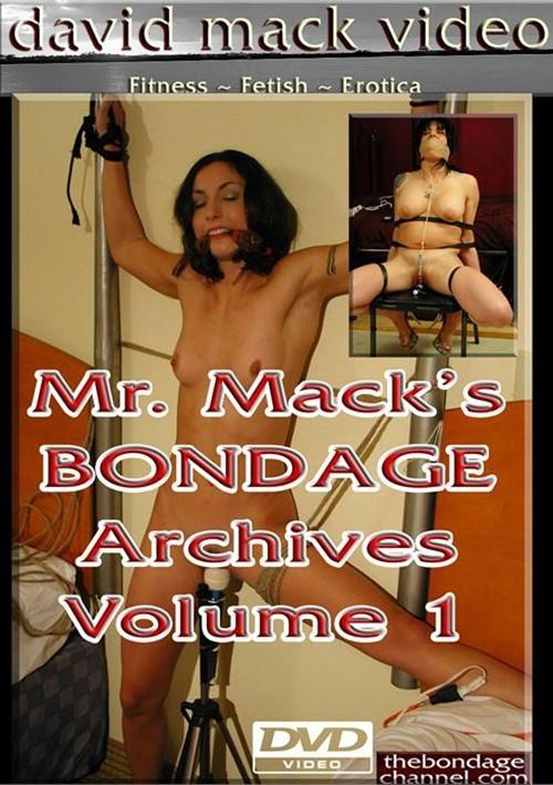Diamond recomended Bondage dvd sex