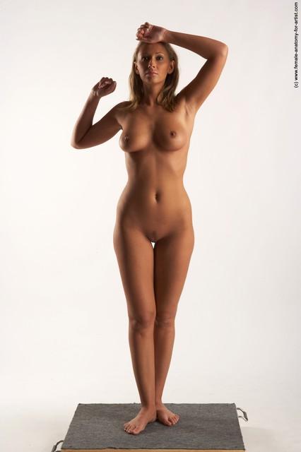 Zee-donk recomended models artist art anatomy female for