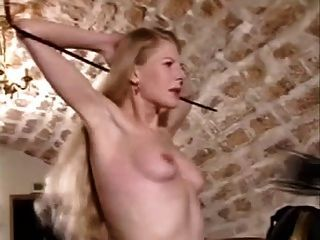 best of Gets tits whipped Wife