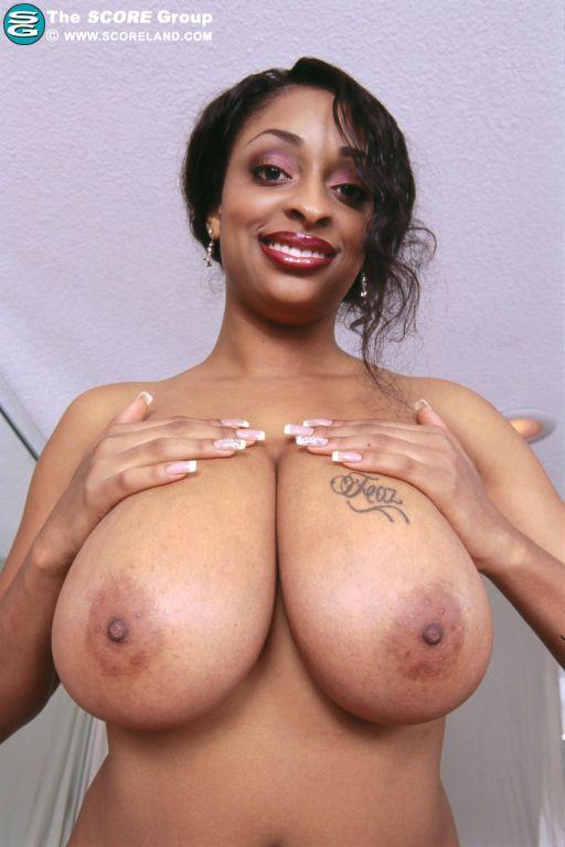 Lady recommend best of Boob ebony mega