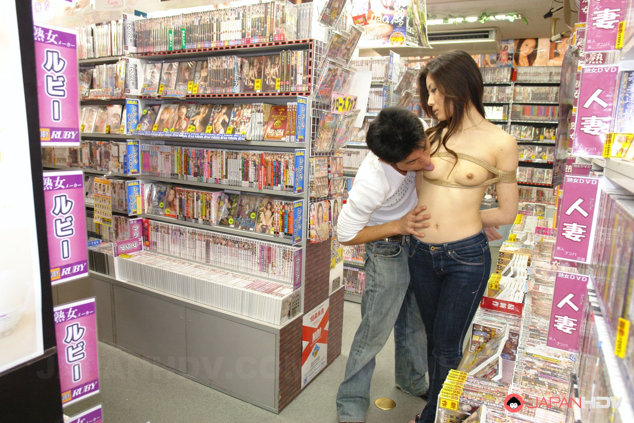 Japanese group bondage sex nude pics