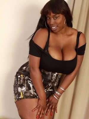 Halfback reccomend Ebony model porn