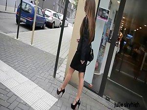 best of Heels walk