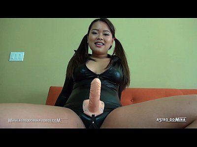 Sunshine reccomend Free asian femdom vdos