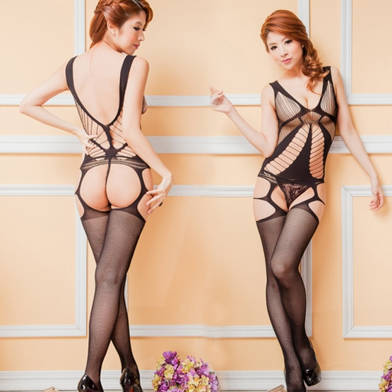 Felix recommend best of slutty lingerie