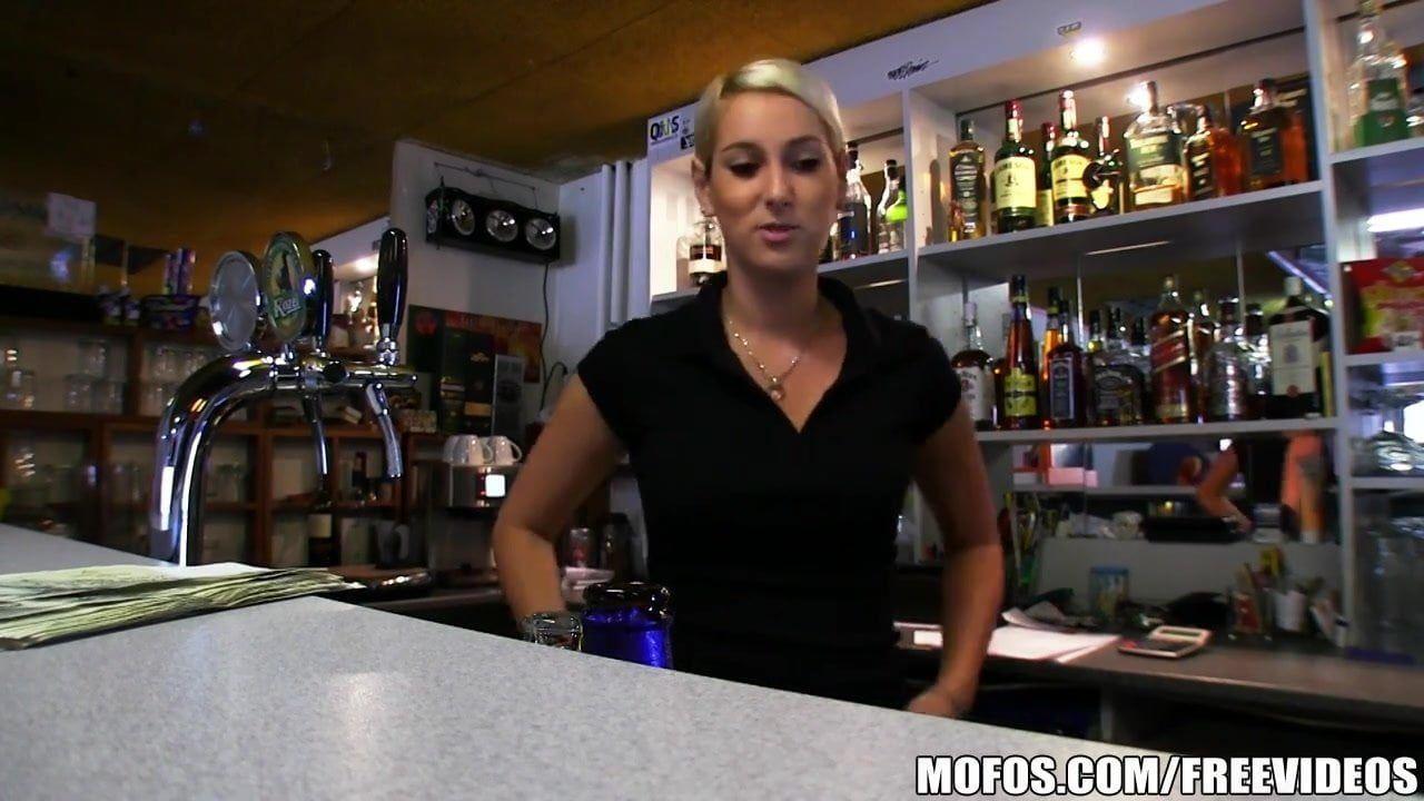 Rocket reccomend czech bartender
