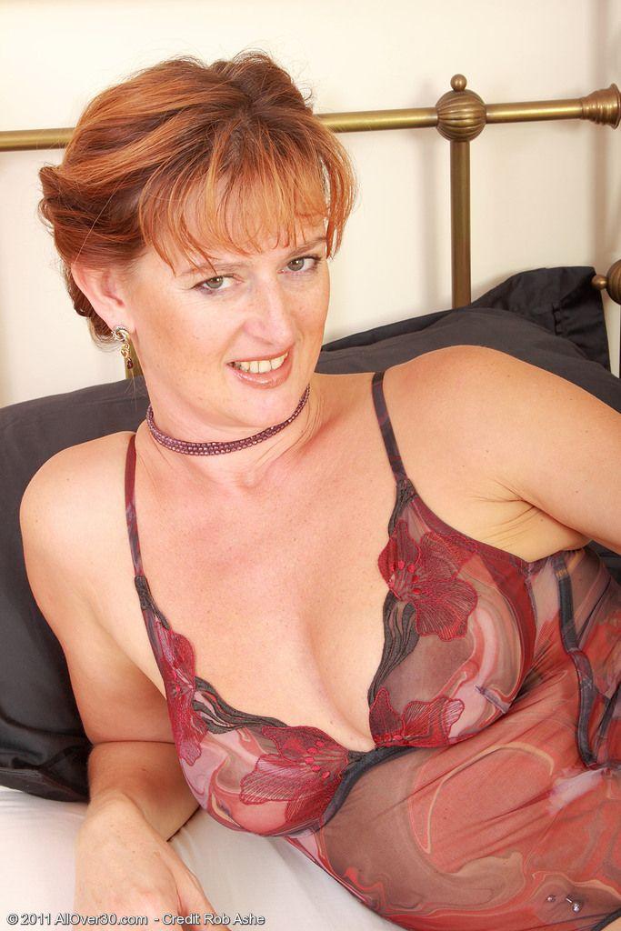Dutch redhead