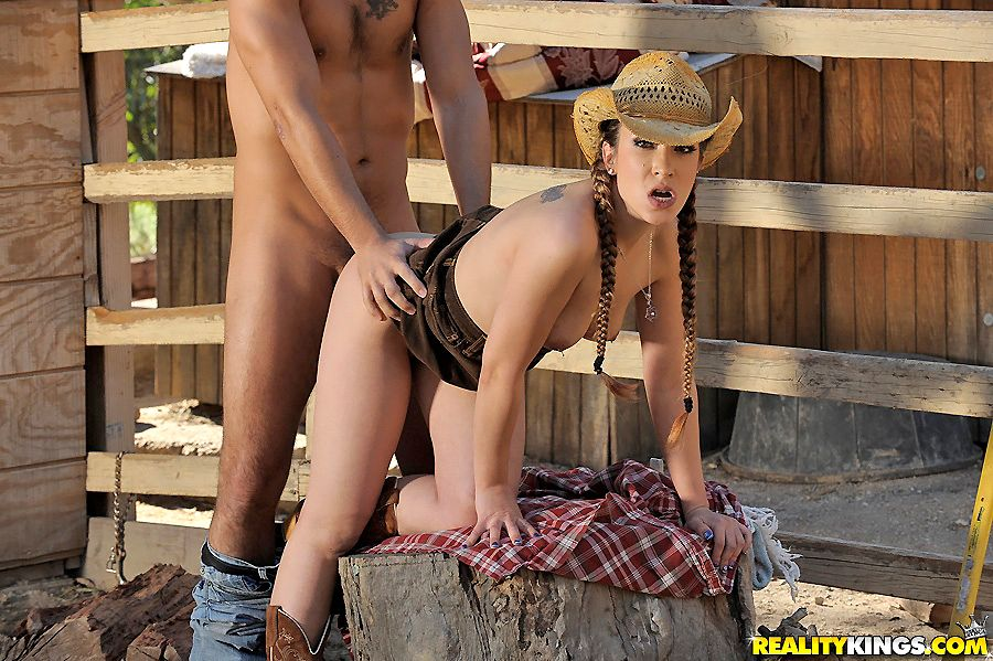 best of Fucked Girls cowgirl get