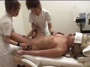Camber reccomend parlor japanese massage