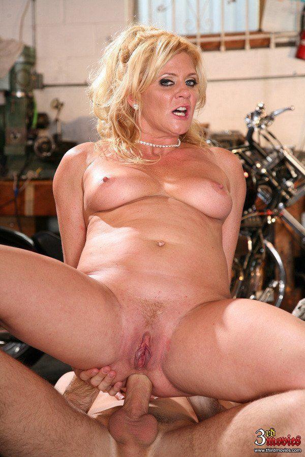 best of Lynn nude ginger