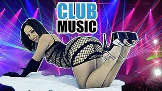 Dance house music