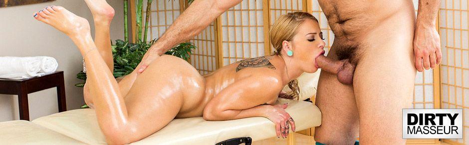 best of Massage canada