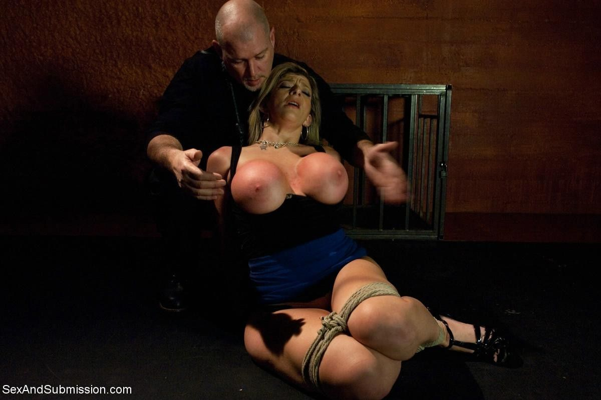 Bonbon reccomend Mark davis bondage stories Bondage