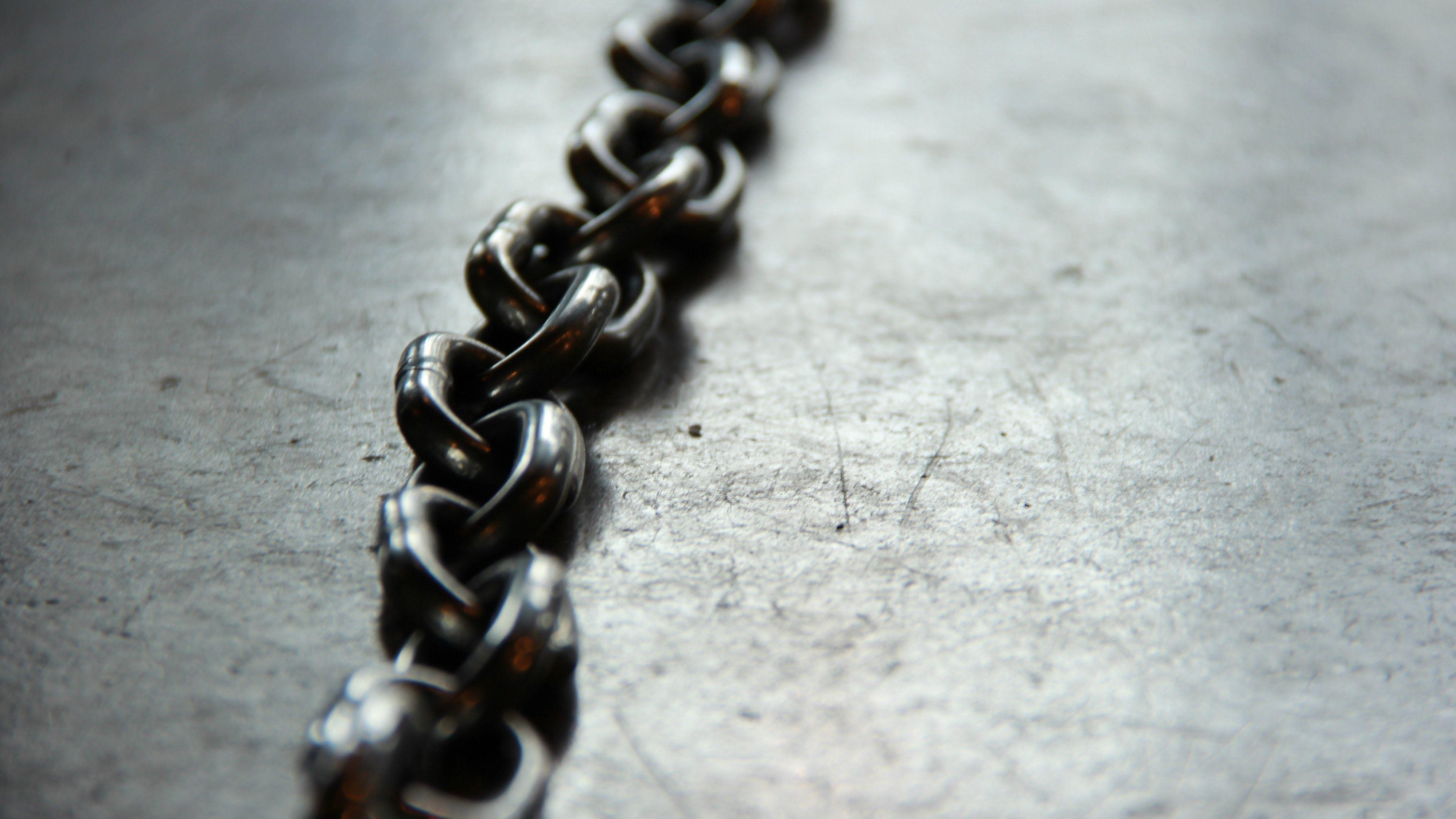 Bondage breaking chain free sermon