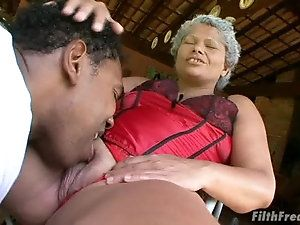 The L. recommend best of Chubby ebony and young lovers