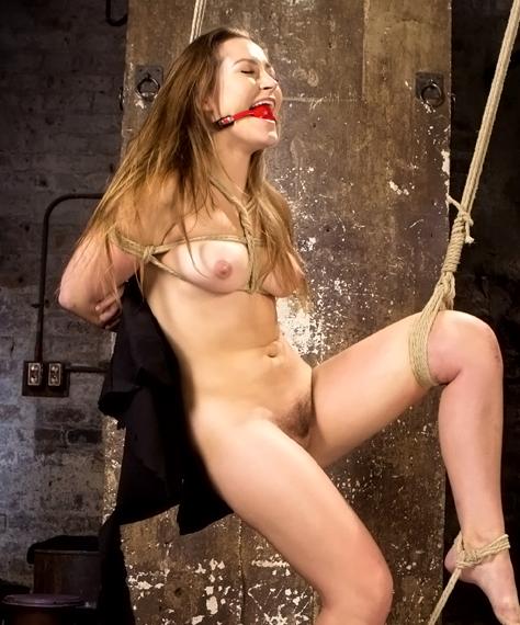best of In Beautiful bondage women