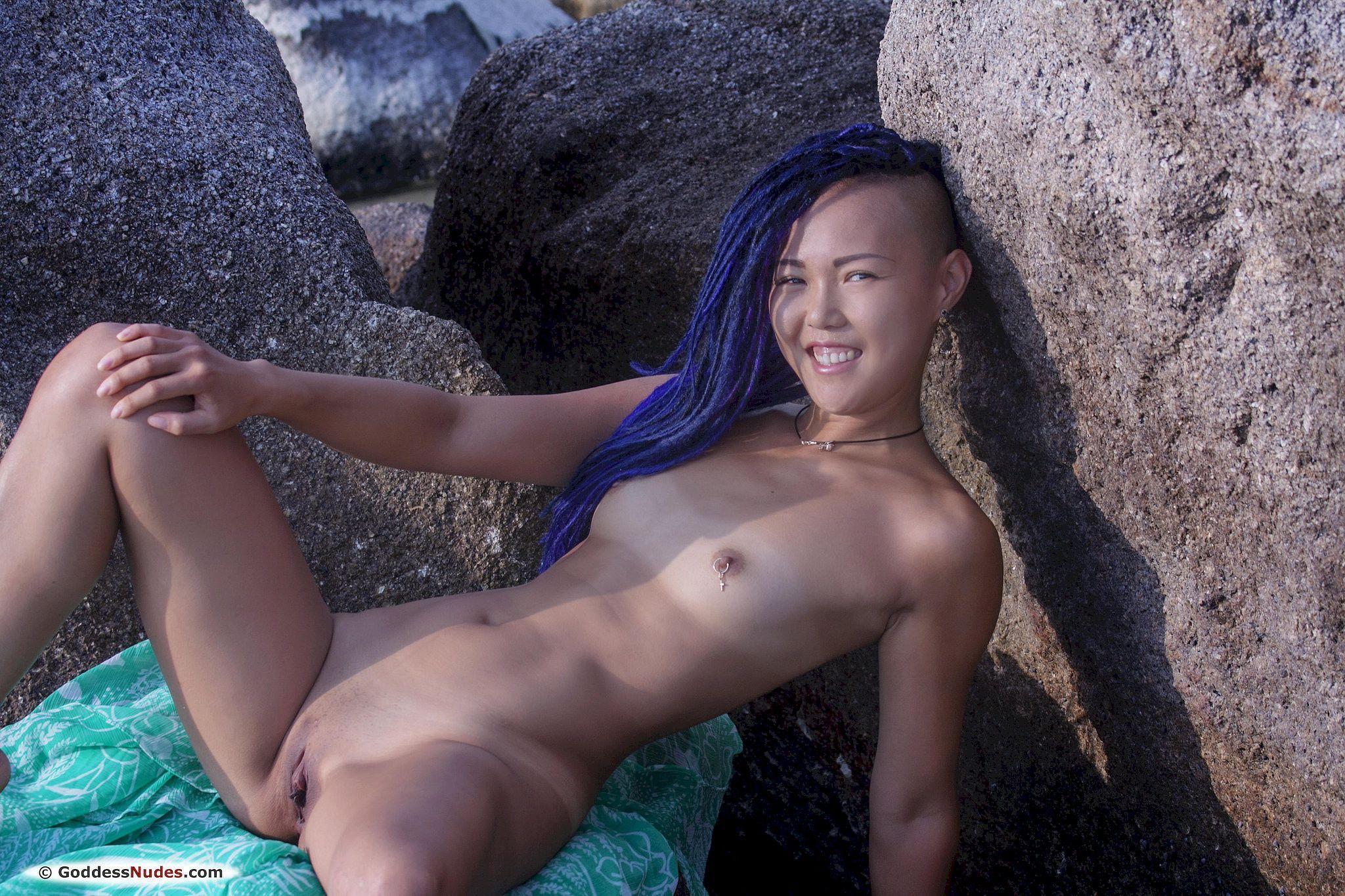 Asian julie