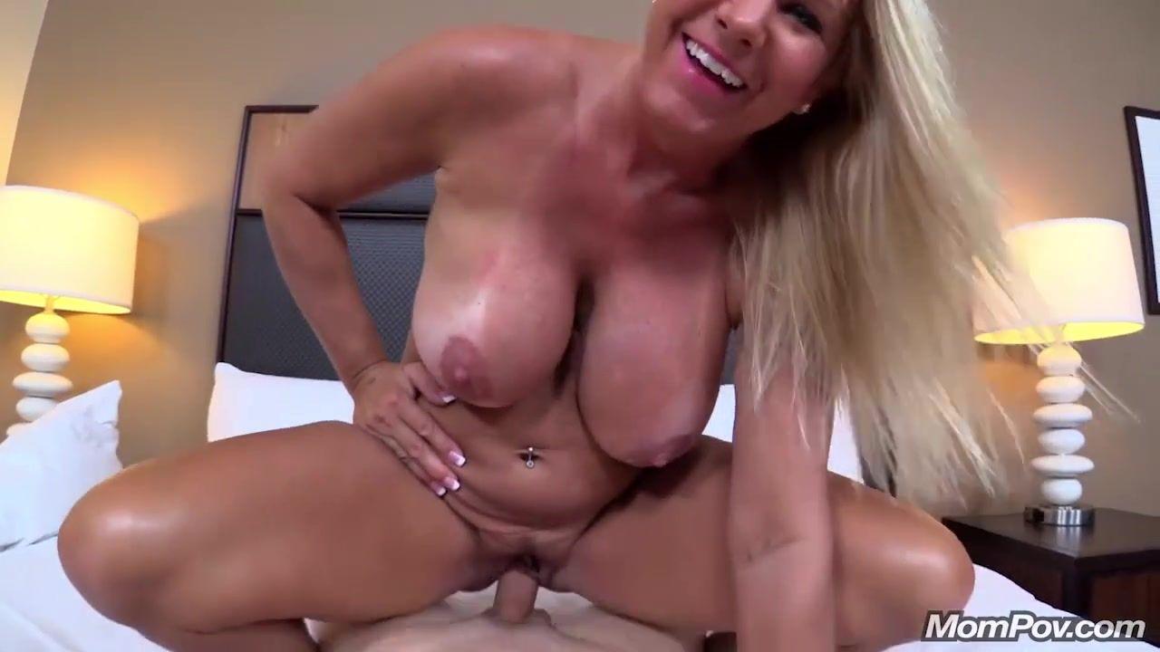 Laser reccomend mom pov big boobs