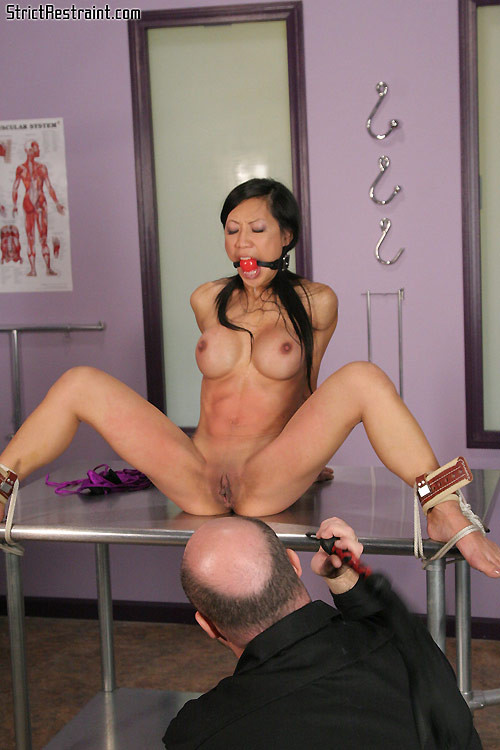 Red F. reccomend asian uncensored bondage