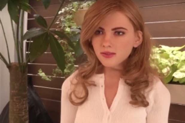 best of Scarlett lady
