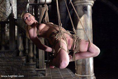 best of Suspension Bdsm rope