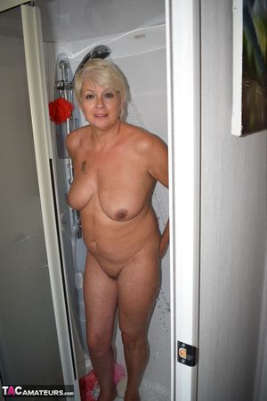 Supernova recomended pussy shower pictures shave granny
