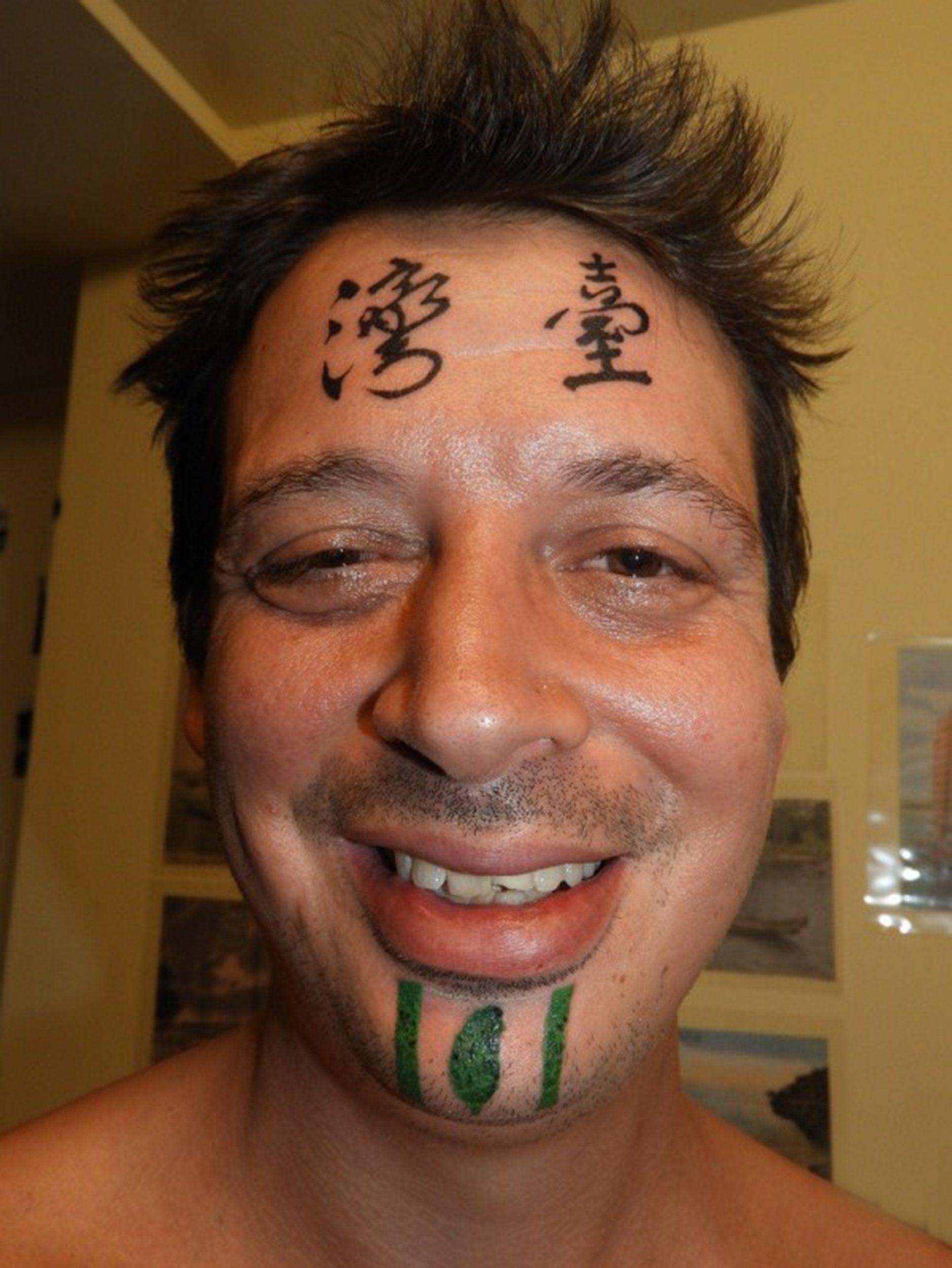 Jackal recommend best of triad flash gang tattoos asian yakuza Free