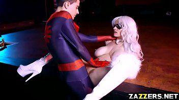 Hannibal reccomend catwoman spiderman