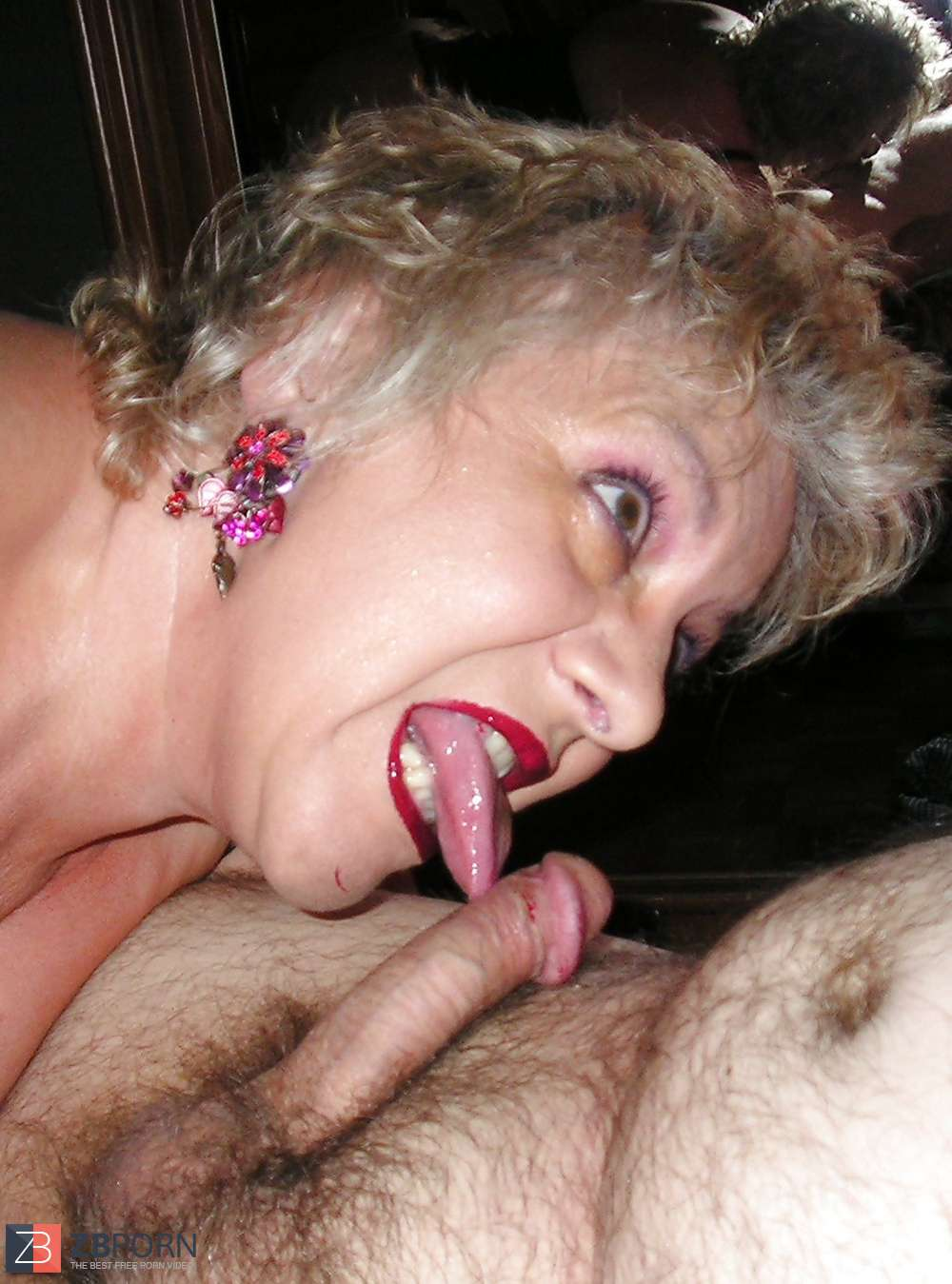 best of Throat deep Amature granny
