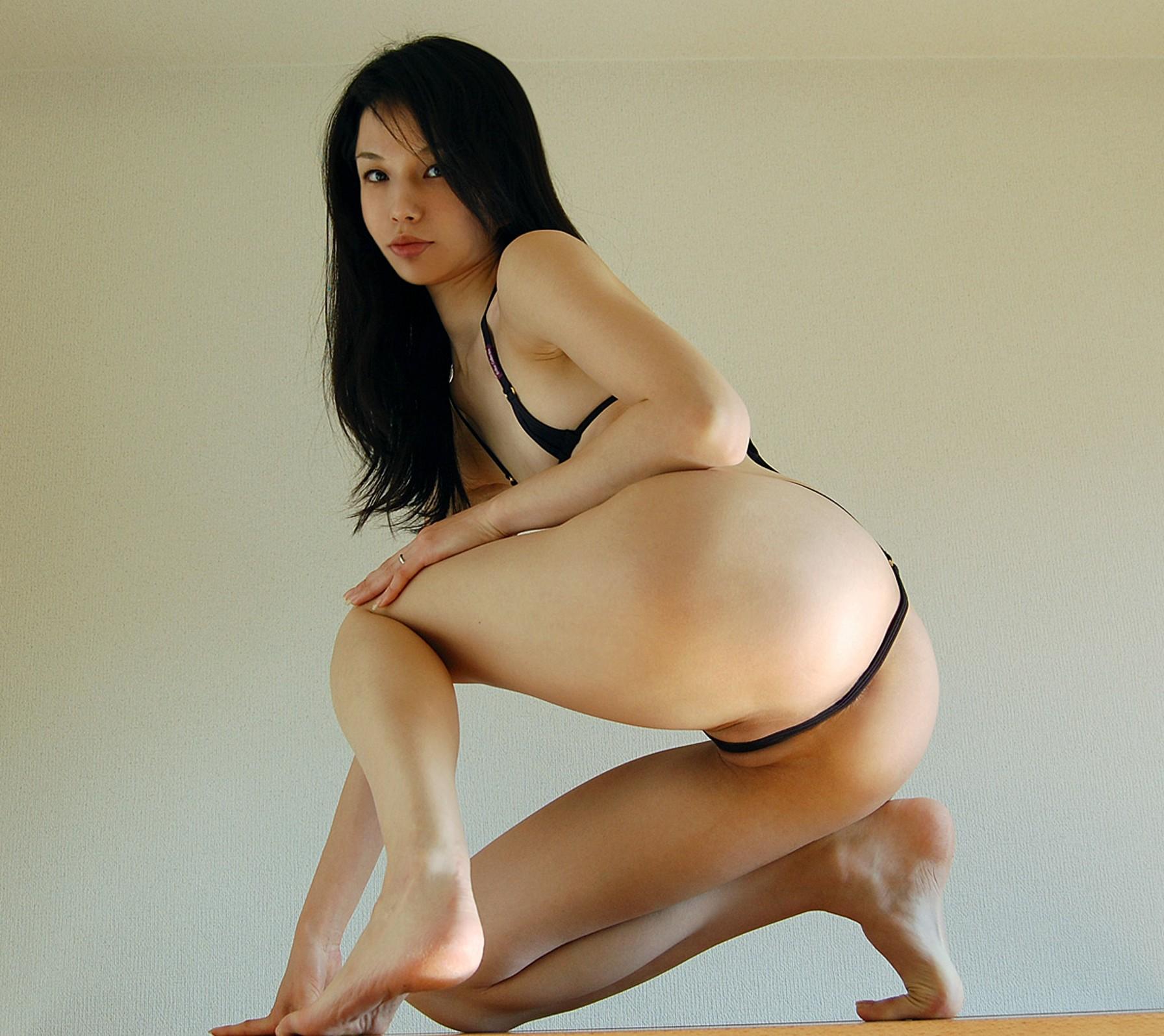 Snout reccomend Asian in small bikini