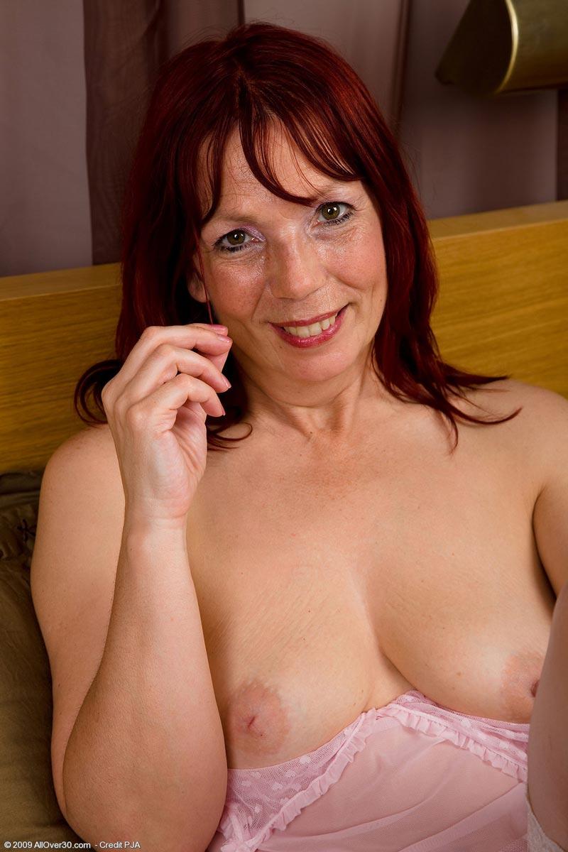 best of At Carolyn redhead pichunter milf