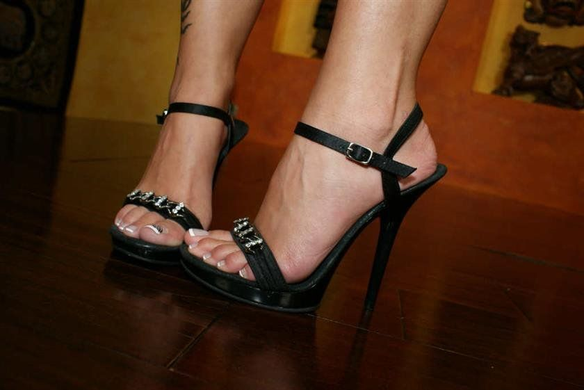 best of Heels foot