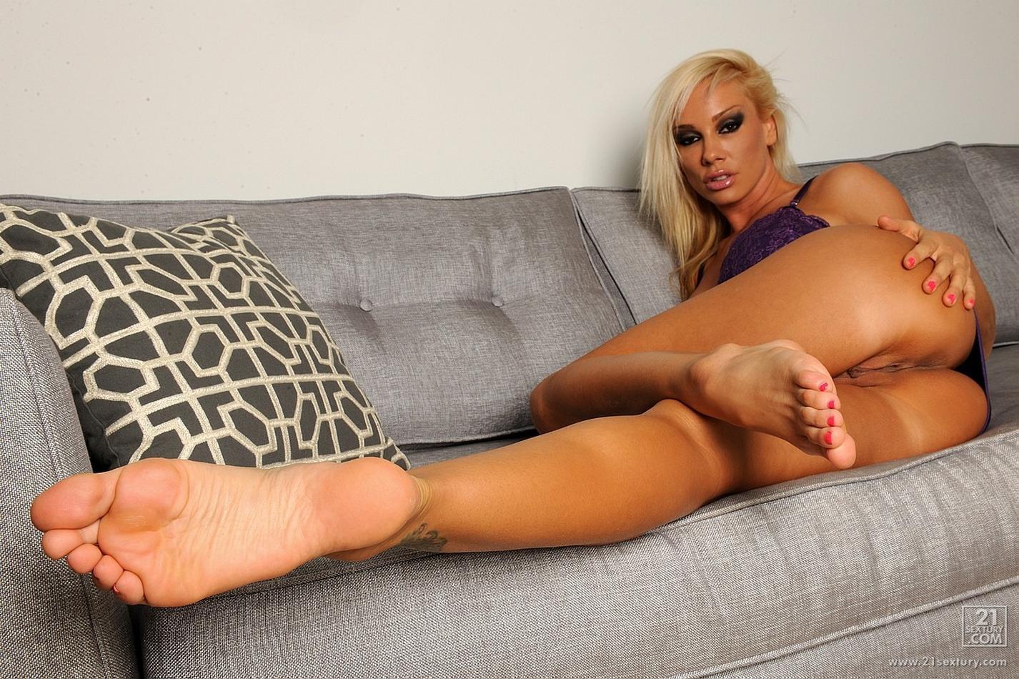 Interstate reccomend vixen foot