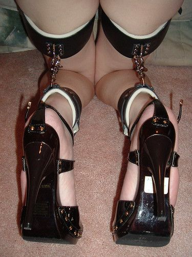 Epiphany reccomend toys and Bdsm attire