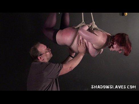 Prada reccomend Bdsm rope suspension
