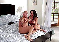 best of Scenes sex behind