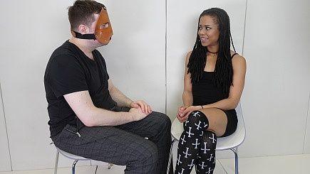 Twister reccomend Best Ebony Pornstars all cumming together