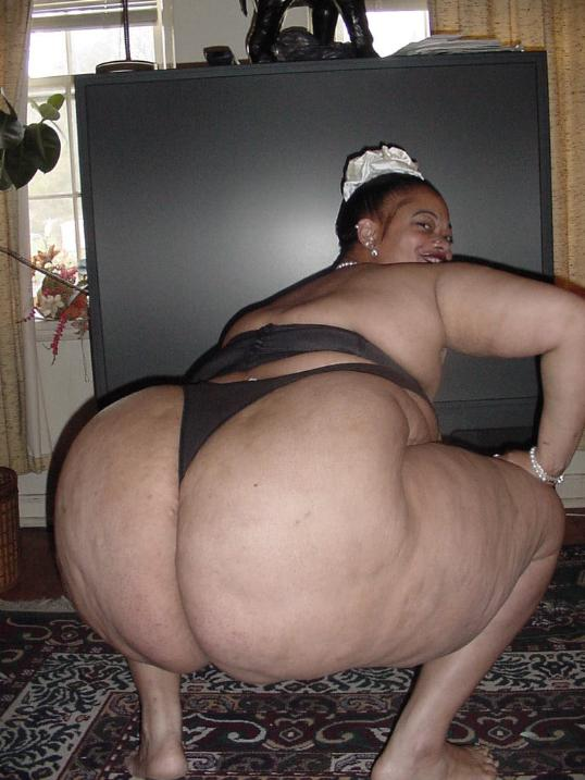 best of Fat ass pic big naked