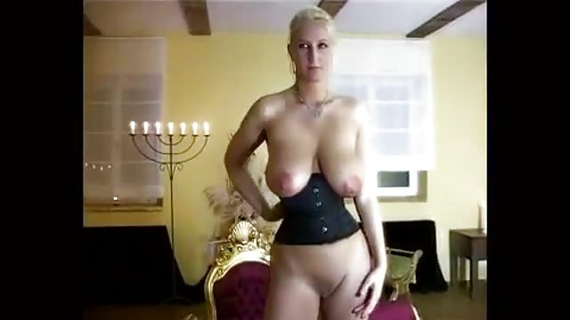 Punkin reccomend big german tits